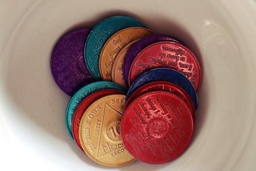 AA coins